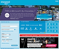 Starwood renforce son programme de�fid�lit�