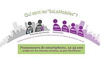 Les 'SoLoMobiles', des consommateurs plus exigeants