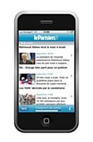 Le téléphone mobile dépasse latélévision en termes detempsmédiatique