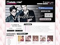 AdopteUnMec.com ouvrirait deux boutiques à Paris et Bruxelles