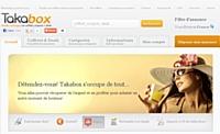 Le Qatar mise sur Takabox.com