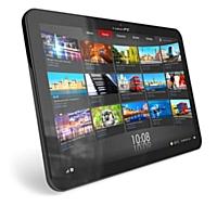 Étude: qui sont les utilisateurs de tablettes?