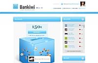 Bankiwi.com, une tirelire en ligne pour adolescents