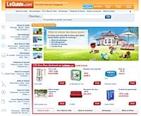 LeGuide.com affiche une croissance organique soutenue de 15,8 % au premier trimestre 2012 avec un chiffre d'affaires de 8,3 M€.