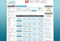 Le groupe Rakuten opère une refonte technique et graphique complète de BilletMoinsCher.com.