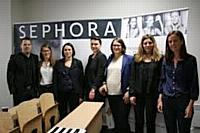 Sephora lance « Seriouslyy » un Business Game auprès des étudiants de l'ESG