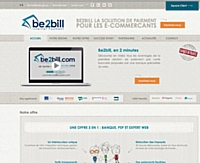 Be2Bill : le paiement qui réduit le taux d'abandon