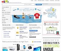 En 2012, 71 % des vendeurs présents sur eBay prévoient de poursuivre, voire d'accélérer leurs résultats, à l'export.