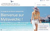 Bazarchic.com lance Mytravelchic.com