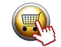 Les cyberacheteuses abandonnent leur achat plus d'une fois sur deux