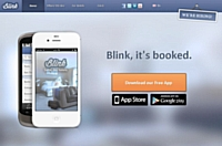 Blinkbooking déploie son application en France