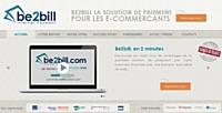 Be2Bill réduit le taux d'abandon des paiements sur Internet