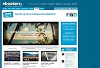Cinétrip by ebookers est un mini-site qui propose de visiter les lieux où furent tournés des films emblématiques.