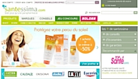 Santessima.com lève trois millions d'euros