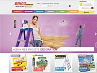 FullSIX revoit la communication digitale de Bricomarché
