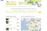 Mavoiturealouer.com met en relation lesparticuliers