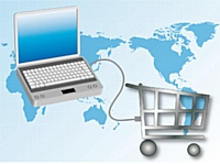 Le f-commerce représentera 6,1% de l'e-commerce britannique en 2015