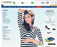 Deux nouveaux investisseurs soutiennent Zalando