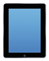 Le marché des tablettes est largement dominé par Apple.