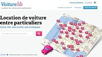 Voiturelib.com lève 2 millions d'euros