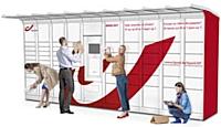 Bpost va implanter 150 consignes en Belgique d'ici à fin 2013