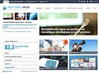 Rentabiliweb facilite le paiement international avec Payvision