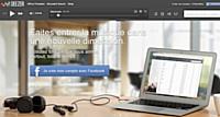 Deezer lève 100 millions d'euros auprèsd'Acces Industries
