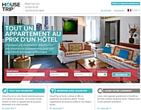 HouseTrip boucle un tour de table de 40 millions de dollars