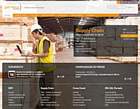 Generix Group lance une solution d'e-logistique clés en main