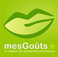 L'application MesGoûts.fr, nouveau moteur de recherche alimentaire