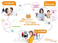 Pictime invite à jongler entre e-commerce, mobile et magasin