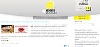 PagesJaunes lance son blog Ideeslocales.fr