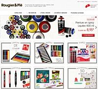 Rougier&Plé lance son nouveau site marchand