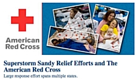 Ouragan Sandy : American Airlines propose une op�ration de solidarit� � ses clients fid�les