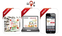 HighCo Shopper sort High Promo, solution de couponing multicanal