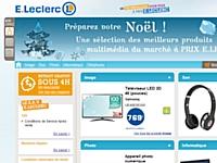 """Michel-Edouard Leclerc: """"En2015, nous serons vraiment la première enseigne multicanal et multiformat"""""""