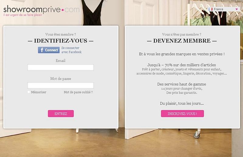 Vetements cuir showromm prive - Code promo frais de port showroomprive ...