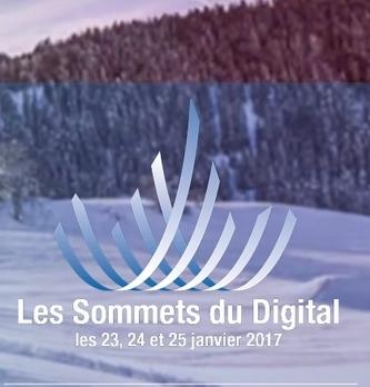 Les sommets du digital