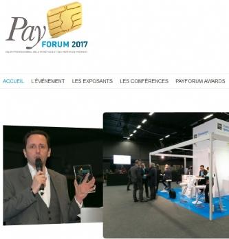 PayForum 2017
