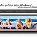 Les hôtels B&B inaugurent un site éditorial
