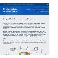 Hybris développe le commerce multicanal sur mobile