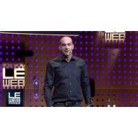 LeWeb'12: le meilleur de l'Internet des objets