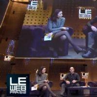 LeWeb'12 : trois startups à la loupe
