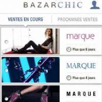 Bazarchic modernise son m-commerce