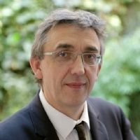 Alain Laidet, fondateur d'e-business Event: l'esprit d'entreprendre