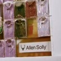 Inde : Allen Solly offre une chemise en échange d'un tweet