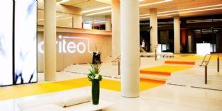 Criteo lève 250 millions de dollars en bourse