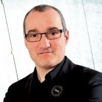 Franck Zayan, directeur internet & e-commerce des magasins Galeries Lafayette et BHV : Digital evangelist