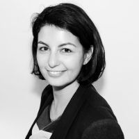 Jessica Delpirou, directrice générale de Meetic France