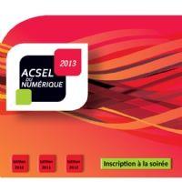 Quatrième édition des ACSEL du numérique: l'économie numérique à l'honneur